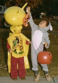 Blow Halloween Costumes Easy Peasy Diy Halloween Costumes Harbor Farm Wreaths