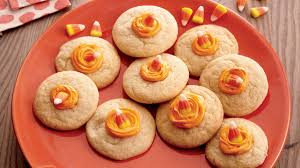 quick easy halloween cookie recipes and ideas pillsbury com