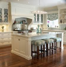 gourmet kitchen picture kitchen traditional with white island high
