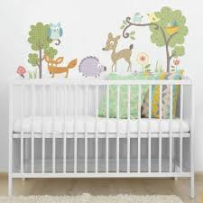 Wall Decor Stickers For Nursery Nursery Wall Decals Nursery Wall Stickers Roommates
