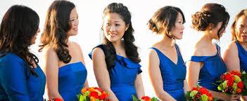 ibex wedding dresses bridesmaid dresses for every budget in la cbs los angeles