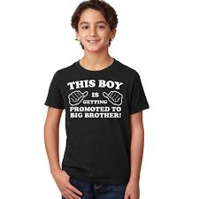 baby shower t shirts this boy is getting promoted to big t shirt toddler t
