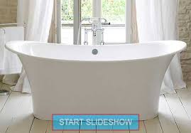 Retro Bathtubs Eye Catching Tubs For A Vintage Bath Photos