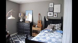 easy simple boys bedroom ideas