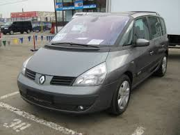 renault espace 2014 2004 renault espace specs and photos strongauto