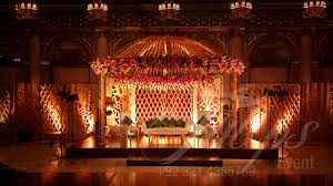 tulips event best pakistani wedding stage decoration flowering