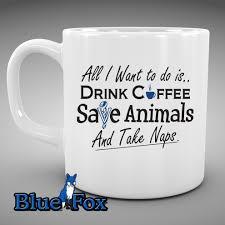 veterinarian funny coffee mug veterinary medicine vet tech