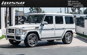 mercedes g class sale 26 mercedes g 63 amg for sale on jamesedition