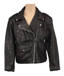 black leather motorcycle jacket lot detail inxs michael hutchence owned u0026 worn black leather