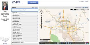 Mls Teams Map New Homes For Sale Tempe Chandler Real Estate Gilbert Property