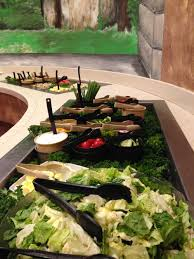 Buffet Salad Bar by Pizza Pasta U0026 Salad Bar Buffet Rastrelli U0027s Restaurant