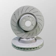 brake discs front axle c class 205 c63 amg amg s 205 genuine