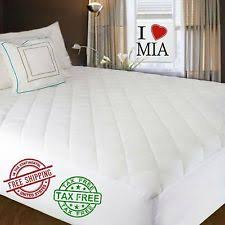 mattress protector ebay