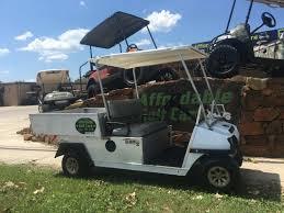 rentals affordable golf cars