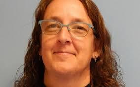 bluffton principal christine brown says officer christopher