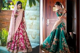 Draping Pictures 6 Amazing Ways To Drape Your Bridal Lehenga Dupatta And Look Like