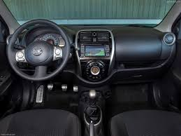 nissan micra leather seats nissan micra 2014 pictures information u0026 specs