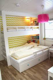 oh it u0027s a hemnes daybed on the bottom with a loft bed on top