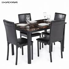 Dining Chair Set Of 4 Dining Chairs Amazing Dining Room Chairs Set Of 4 For Small