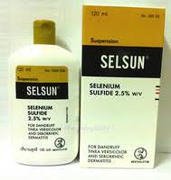 selsun anti dandruff shoo selenium sulfide 2 5 id 6800470