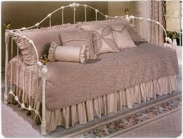 Wrought Iron Daybed Captivating Wrought Iron Daybed Elliotts Designs Arlington 410