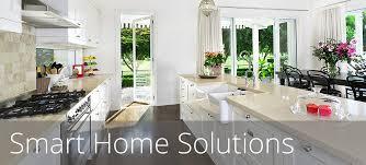 smart home solutions security and smart home from alarm com monaco av solution center