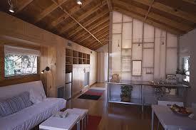 Wonderful Tiny House Interior Design Ideas With Wood Flooring And - Tiny house interior design ideas
