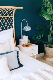 blue bedroom decorating ideas best ideas about creative wall
