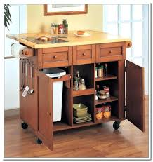 kitchen island trash bin kitchen islands with trash bins photos to kitchen island trash bin