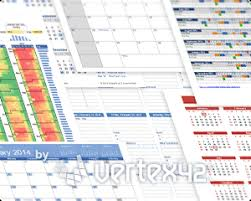 10 ways to use calendar templates