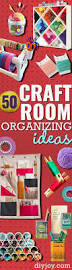 how to turn any space into a dream craft room decorating and set