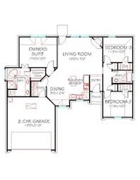 one story floor plans house plan 1250 186 traditional front elevation 1250 sqft one