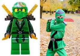Halloween Costumes Ninjago Halloween Ninjagos