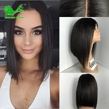 extensions for pixie cut hair 7a pixie cut human hair wig lace front short bob wigs for black