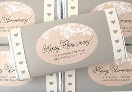 anniversary favors anniversary chocolate bar favors weddings ideas from evermine
