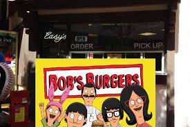 bob s burgers a bob u0027s burgers pop up is coming to la u0027s chinatown eater la
