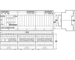 c bus wiring diagram 4k wallpapers