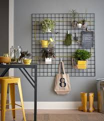 kitchen create a mini vertical garden home decor ideas