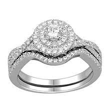engagement rings set bridal sets engagement wedding ring sets sam s club