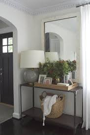 best 25 console table styling ideas on pinterest side table