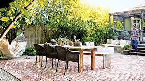 Patio 21 Ultimate Small Patio by Ideas For Outdoor Dining Rooms Sunset