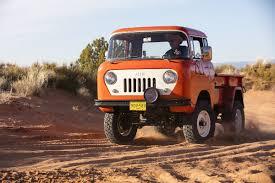 jeep forward control sema 2016 concepts u2013 jeep fc 150 u2013 jeeplopedia