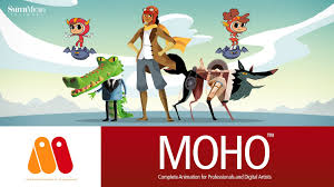 smith micro moho anime studio pro 12 with free download