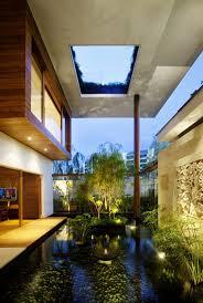 green house design mera dream home in singapore architecture qisiq