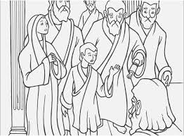 coloring page of jesus ascension jesus ascension coloring pages pictures the 5th joyful mystery