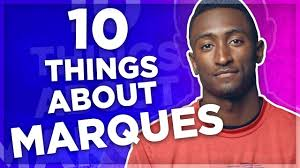 10 things you didn u0027t know about marques brownlee from mkbhd