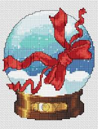 2262 Best Navidad Images On Pinterest Fantasy Cross Stitch
