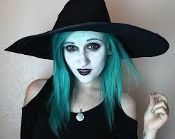 halloween makeup ideas and tutorials