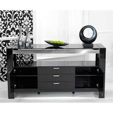 High Gloss And High Class The Brunswick Sideboard From Mark - Harris furniture