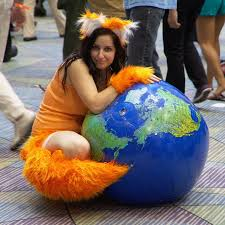 Halloween Costumes Cheap Firefox Cheap Homemade Halloween Costumes Popsugar Smart